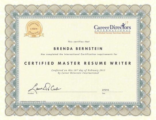 master resume writers com