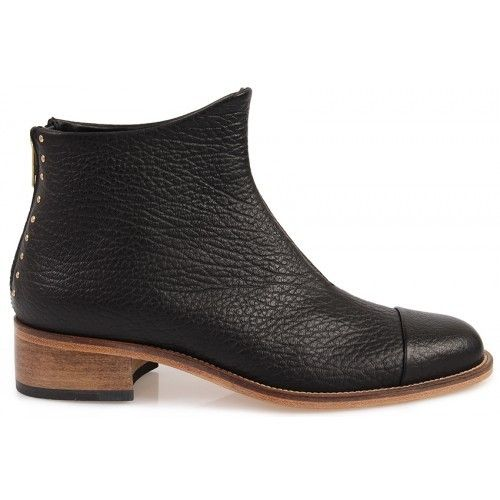 in China sale online Beau5 Montone Ankle Boots buy cheap ebay 3MlscX