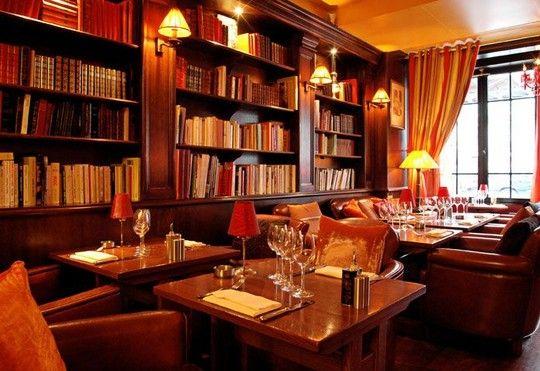 La Villa Corse : très beau restaurant avec des spécialités Corses