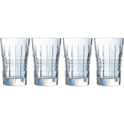 Photo of Mühle series Rendez-Vous, drinking cup set 36 cl, 4 pieces of whiskey glasses Mäser GroupMäser Group