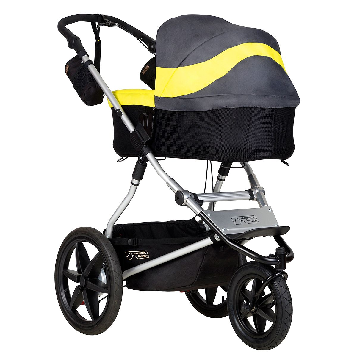 Carrycot plus for urban jungle, terrain and +one Jogging