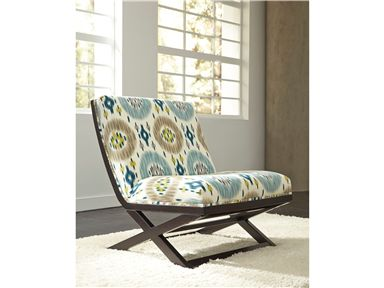 For Signature Design By Ashley D Accent Chair 96660 And Other Living Room Chairs At Sides Furniture Bedding In Dora Al