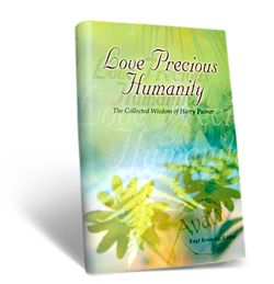 Love Precious Humanity - a book of beautiful quotes