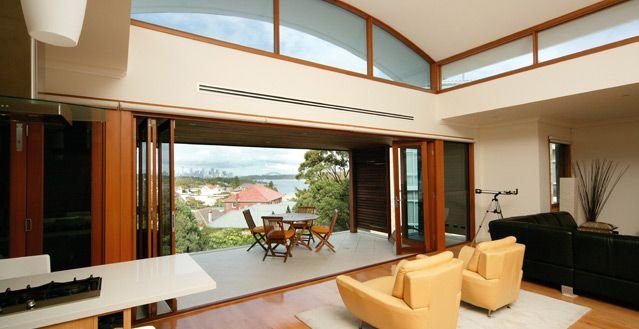 Timber Windows In Manly Brookvale Northern Beaches Of Sydney Timber Windows Windows Timber