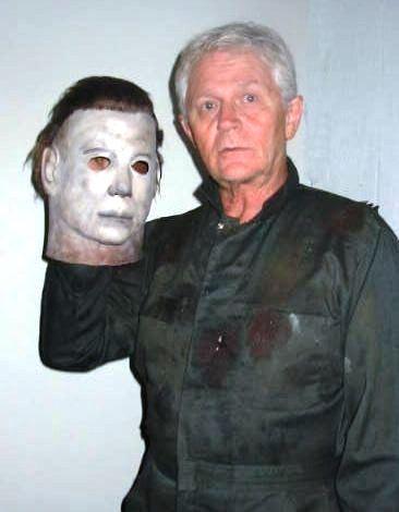 dick warlock - played michael in halloween ll