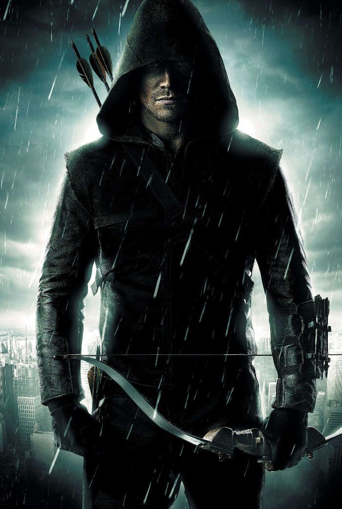 Green Arrow Hd Wallpapers For Mobile