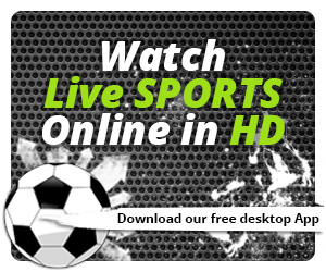 Watch Live Stream Sport and TV Online. Streaming