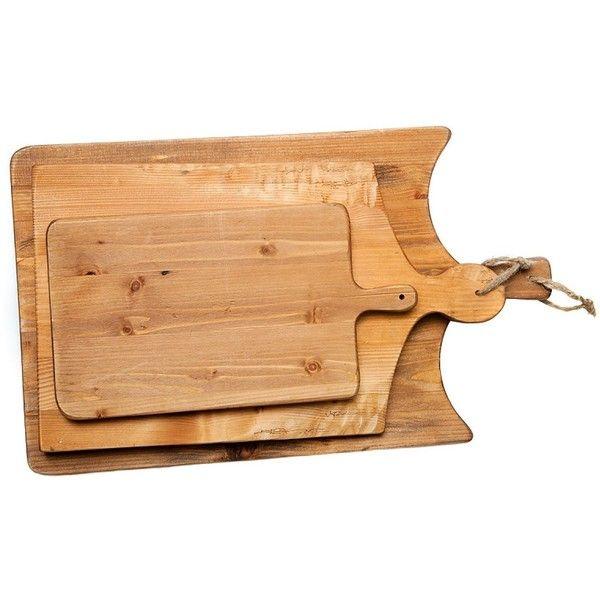 Europe2You The European Kitchen Cutting Boards, Set of 3 (745 SAR ...