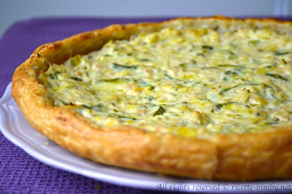 Ricetta Quiche Tonno.Torta Salata Di Zucchine Tonno E Ricotta Bimby Ricette Bimby Ricetta Ricette Idee Alimentari Cibo