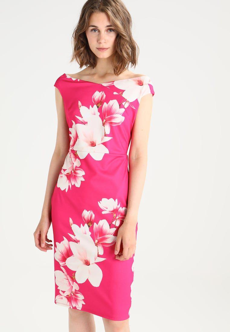 9ffc9000137737 Dorothy Perkins BARDOT - Zakelijke jurk - pink - Zalando.nl