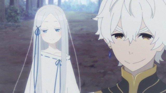 Re:ZERO Season 2 Part 2 Episode 43 - Thought As a Child   Crow's World of Anime