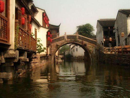 China\u0027s garden city Suzhou China Pinterest Suzhou, China hong - chinesischer garten brucke