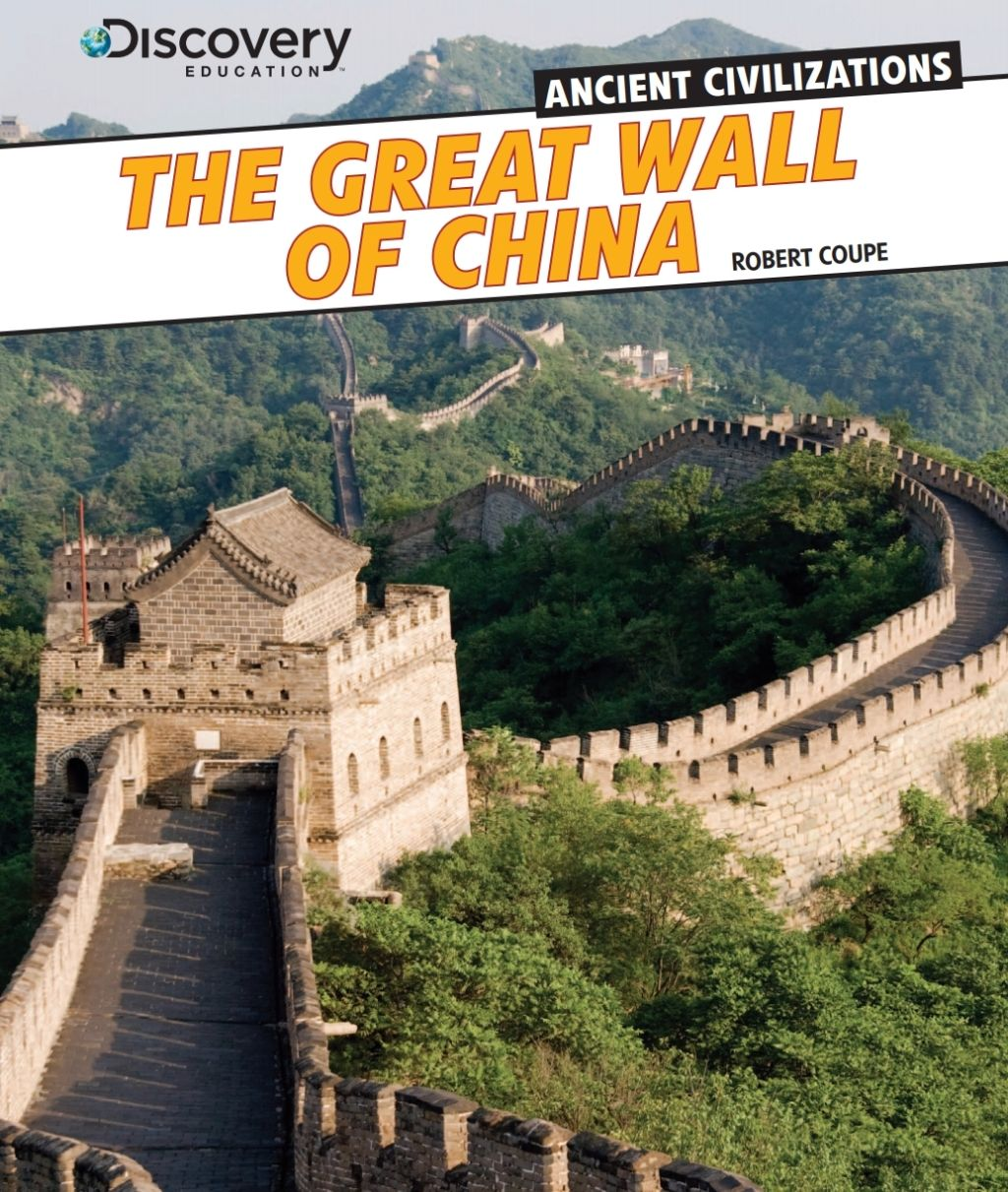 The Great Wall Of China Ebook