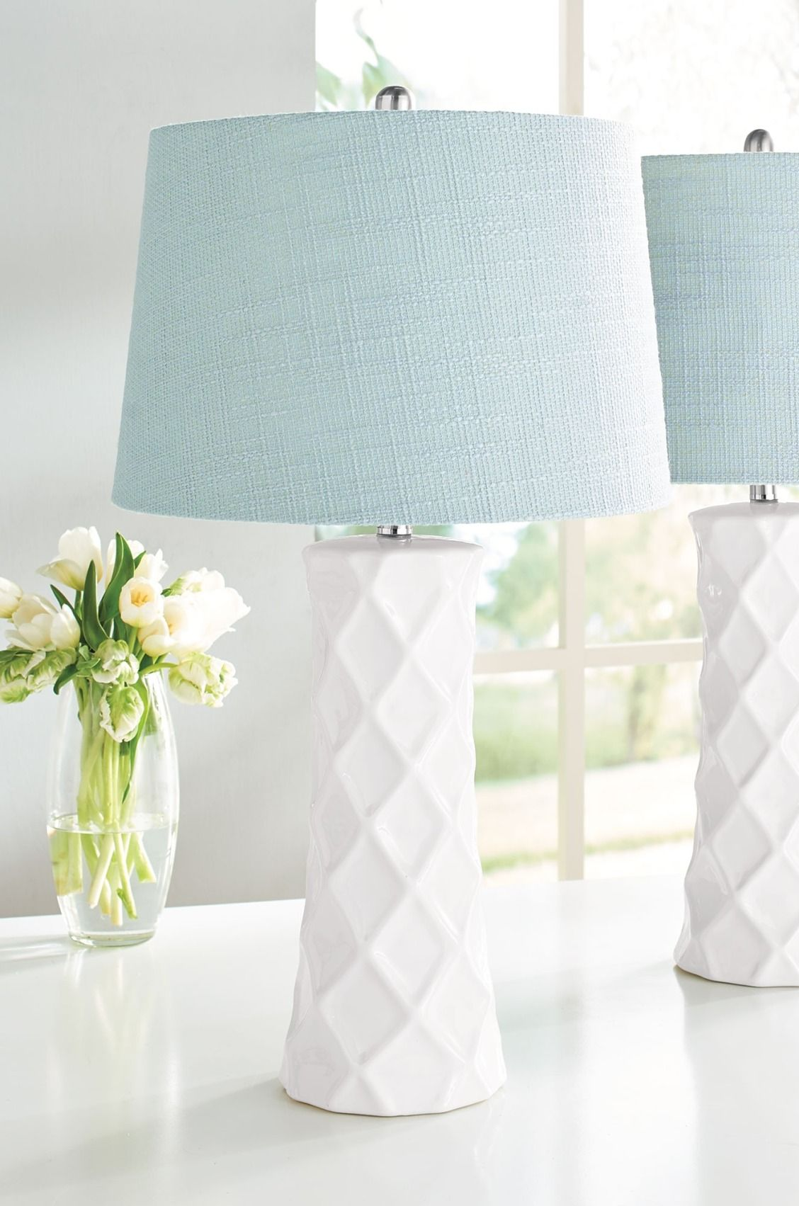 Savannah Table Lamps Set Of Two In 2018 Accents Accessories