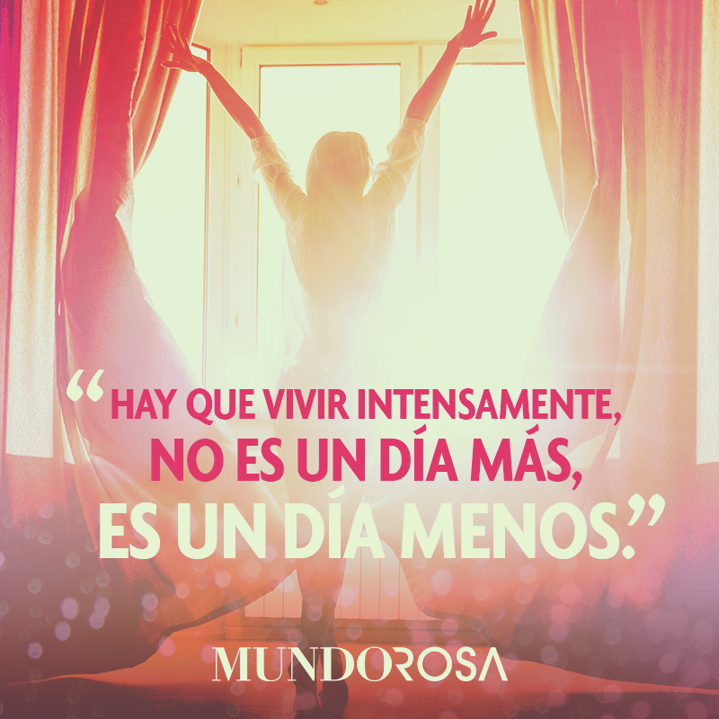 frase vida motivacional https://www.facebook.com/MundoRosaMx