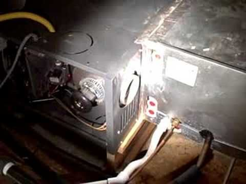 Best option for heating a house without gas