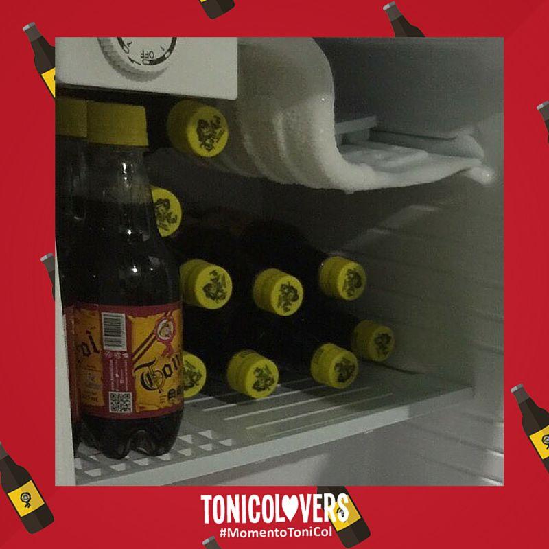 ToniCol Congelador