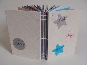 Bookbinding blog, envelope books...etc.