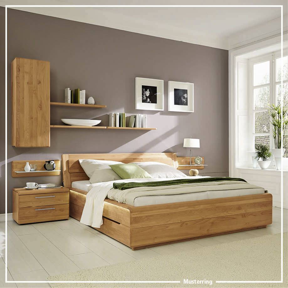 Musterring MALIA Schlafzimmer | sleeping room | Schlafzimmer ...
