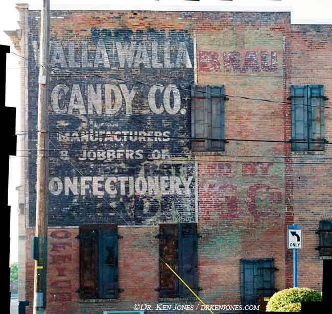 Walla Walla Candy Co. ...<3