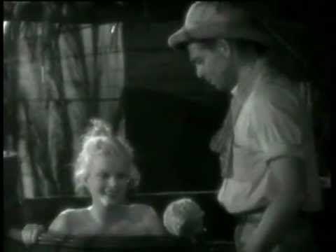 35m-4909 Jean Harlow Clark Gable film Red Dust 35m-4909 | eBay
