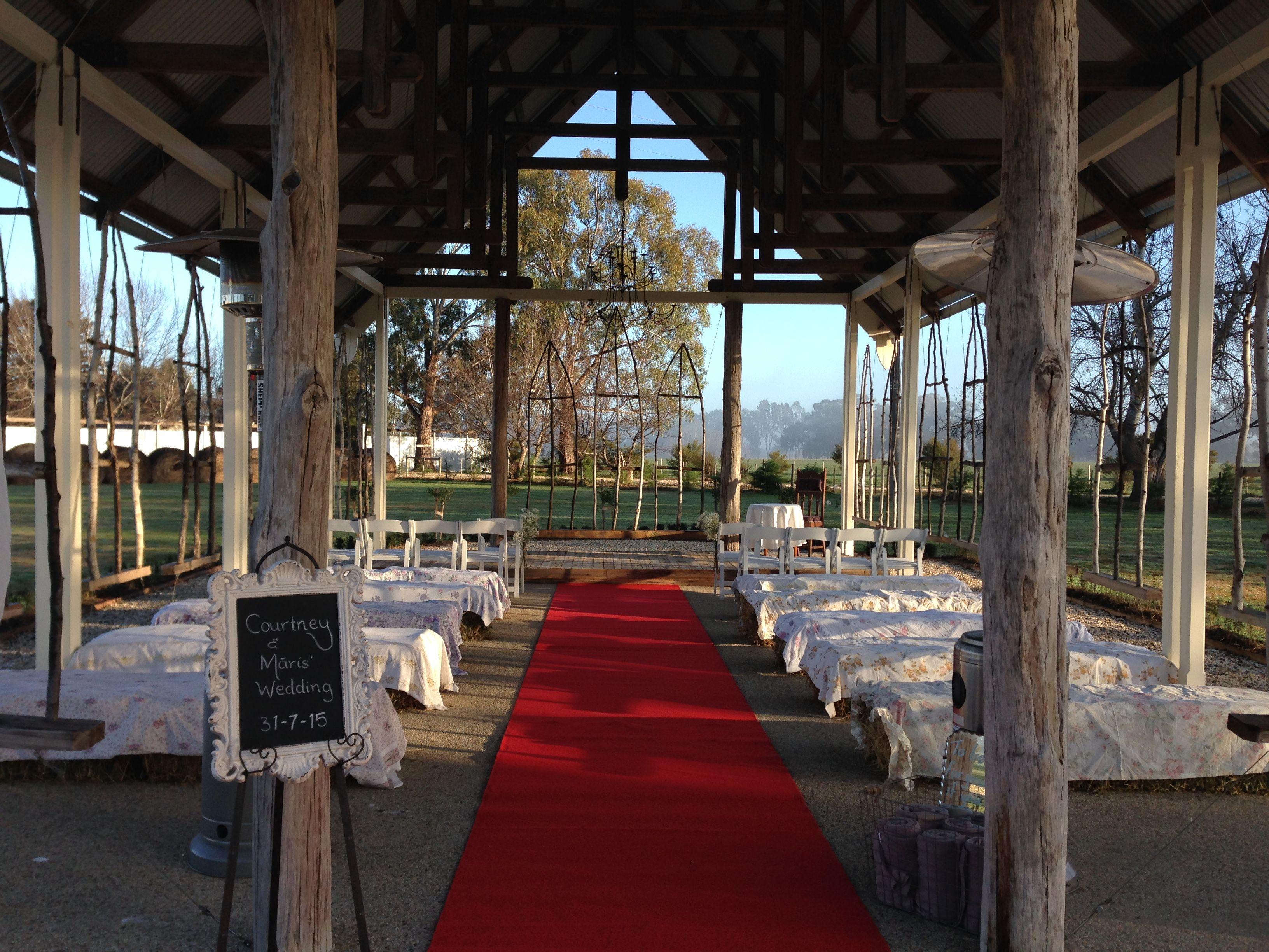 Wedding Reception Locations Chapel Barn Byrchendale