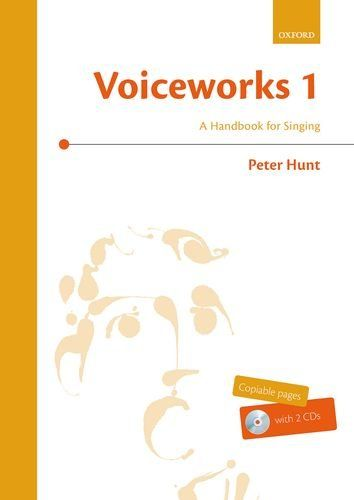 Voiceworks a handbook for singing bk 1 by peter hunt band book voiceworks a handbook for singing bk 1 by peter hunt malvernweather Gallery