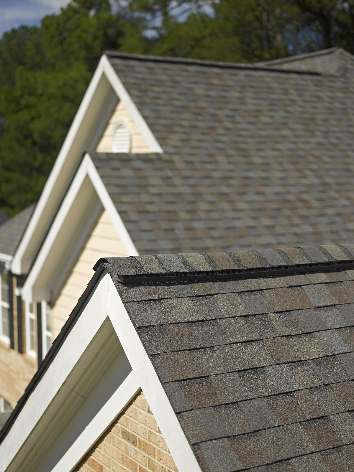 home depot shingles on certainteed landmark shingle in driftwood residentialroofing architectural shingles residential roofing roof shingles certainteed landmark shingle in
