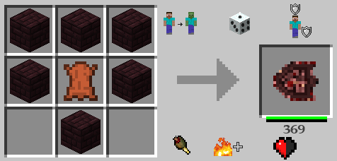 Pin On Minecraft Mods 08.09.2017 · the ender dragon scale is a component from the armorplus mod. pin on minecraft mods