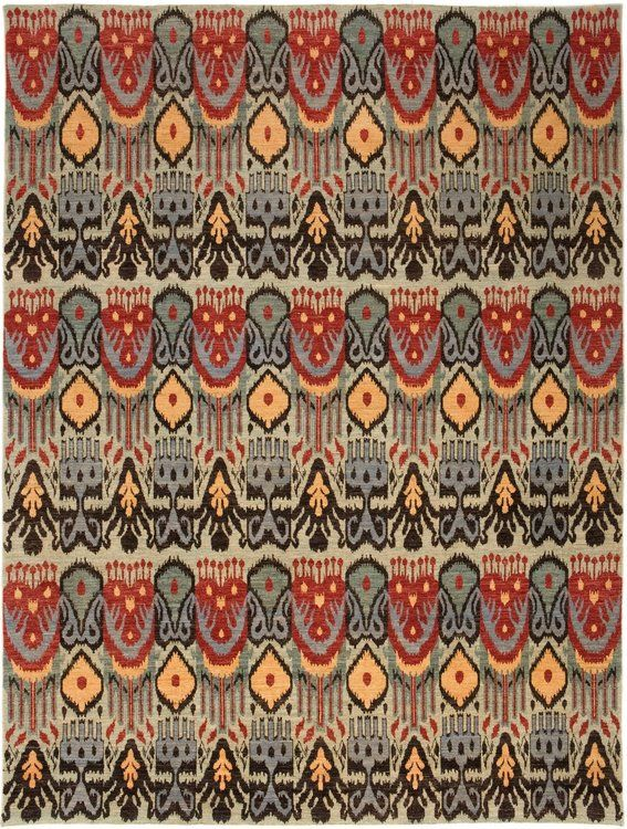 Kurtz Collection Rug Ikat Colorful Rugs Rugs Rugs Galore