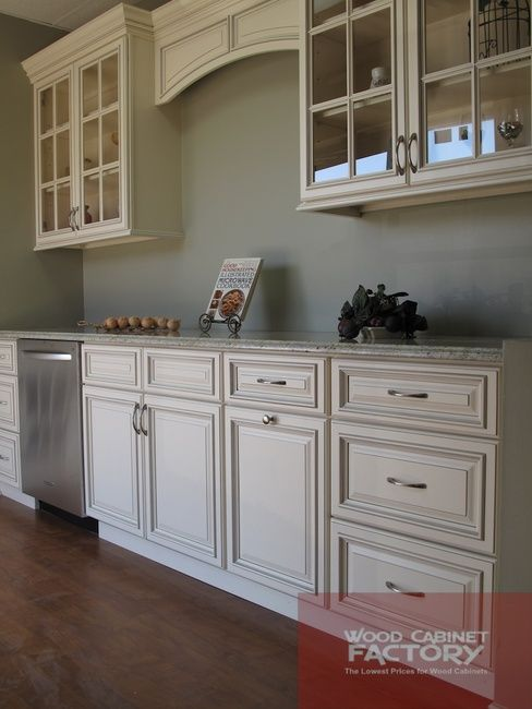 Wood Cabinet Factory 311 US Highway 46 Fairfield, NJ 07004 2424 (973)  244 9933 Www.woodcabinetfactory.com #SignaturePearl #Cabinets #kitchen ...