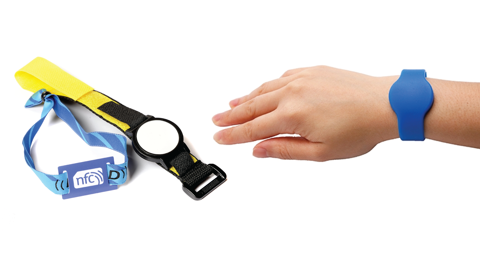 High Quality NFC Wristband in Bangladesh Call for Buy: 01611 75 87 ...