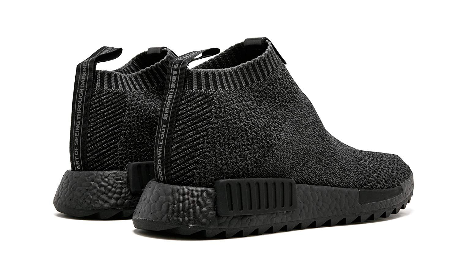 076a11cf8 Adidas NMD CS1 City Sock PK Primeknit x TGWO The Good Will Out - Black  Trainer