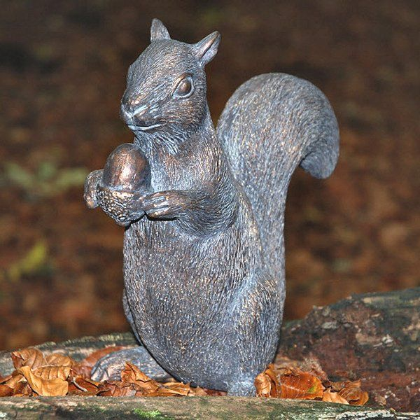 Find This Pin And More On Animal Garden Ornaments