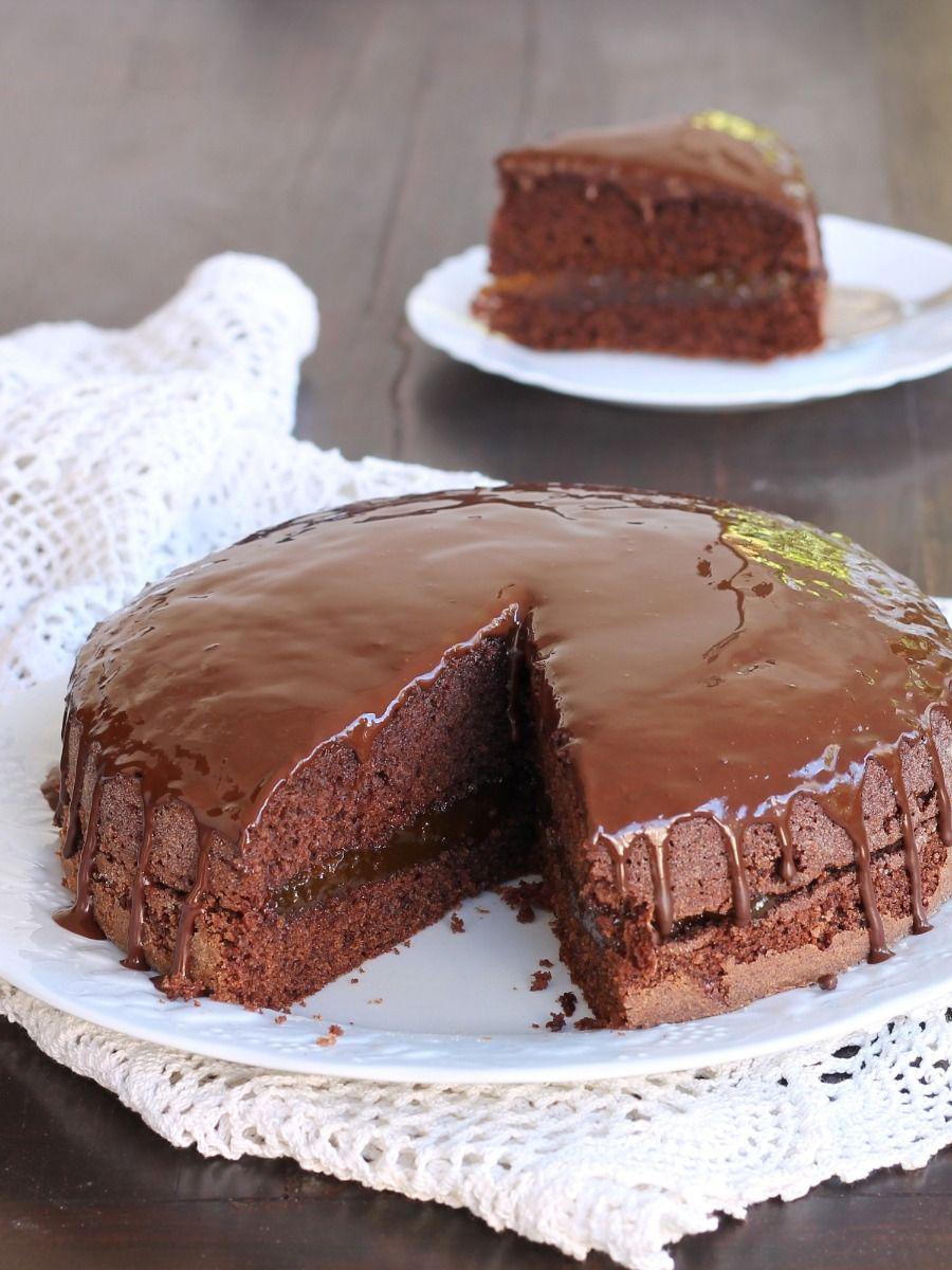 Ricetta della torta viennese