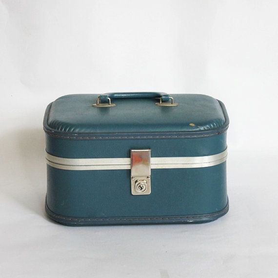 Vintage Jean Traincase Via Where Roses Bloom Store On Etsy