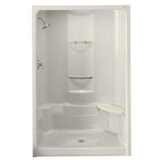Kohler K-1688 Sonata 5\' ONE PIECE Shower Module - $1530   Bathroom ...