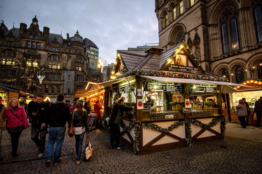 Christmas Market In Manchester Europe S Best Destinations Best Christmas Markets Europe Best Christmas Markets Manchester Christmas Markets