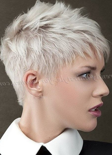 Cute Short Hairstyles Hairstyles For Black Women Hair