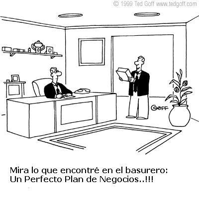 Un buen plan de negocios es la clave para para iniciar en emprendimiento con éxito, hay que realizarlo con dedicación y no sacarlo de cualquier parte.