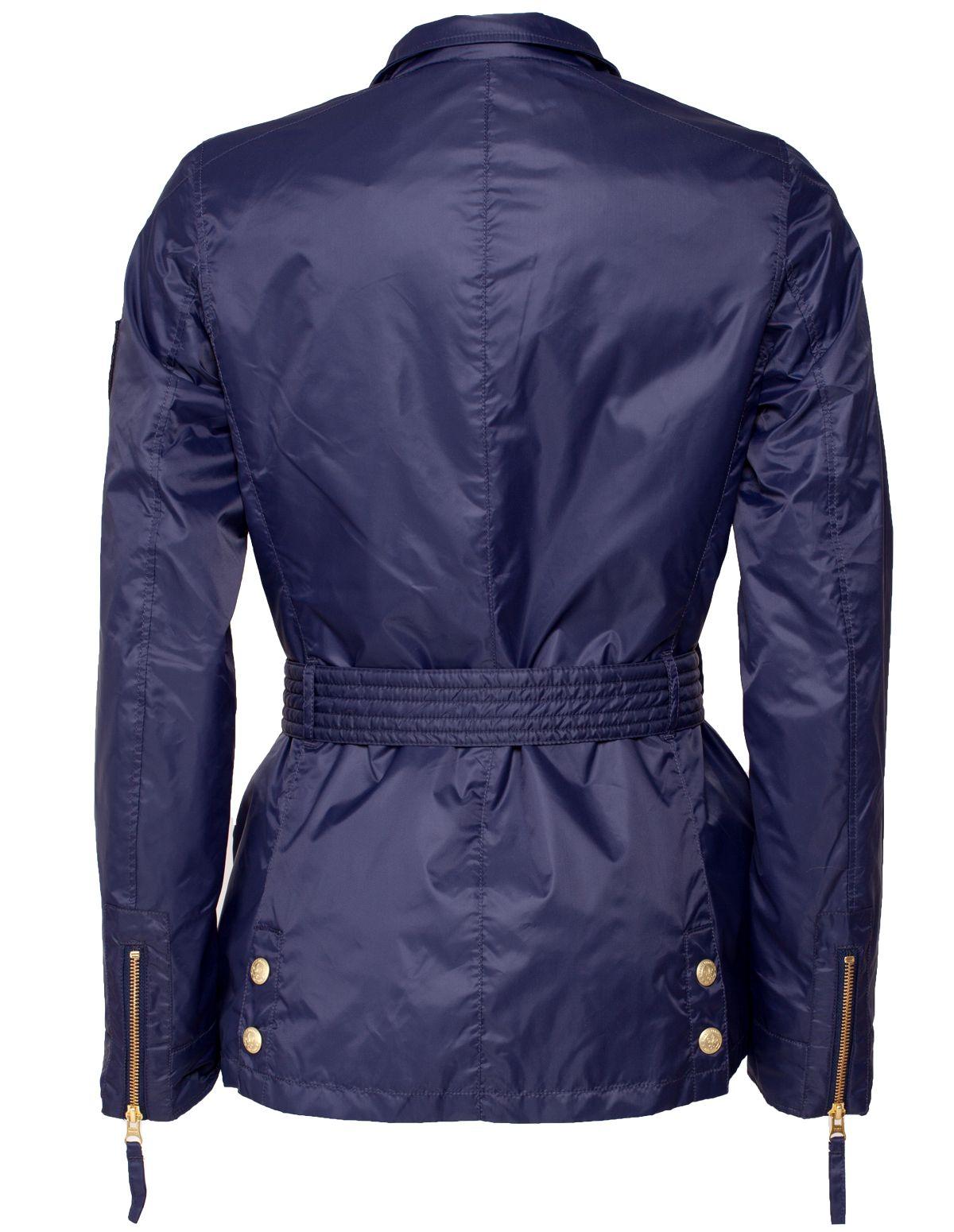 Morris Lady Hepburn Jacket Navy | Jacka, Kappor