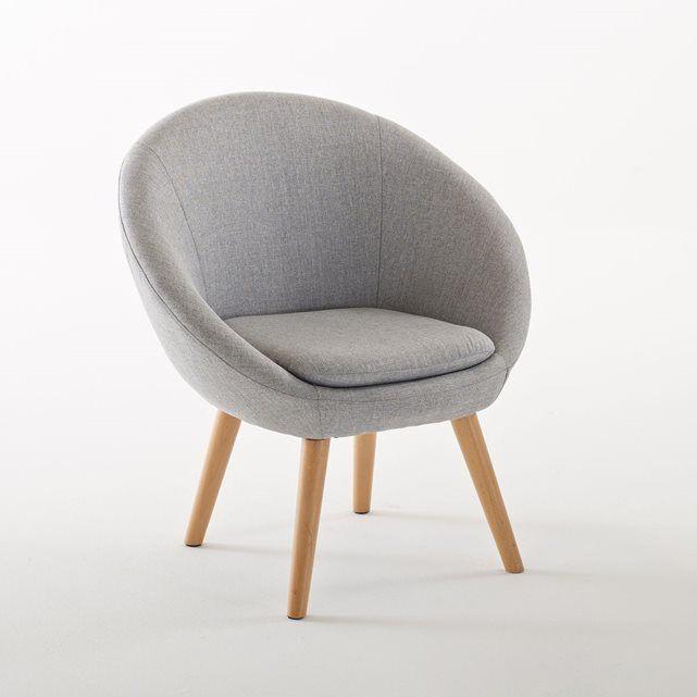 fauteuil boule pi tement h tre jimi fauteuil boule la. Black Bedroom Furniture Sets. Home Design Ideas