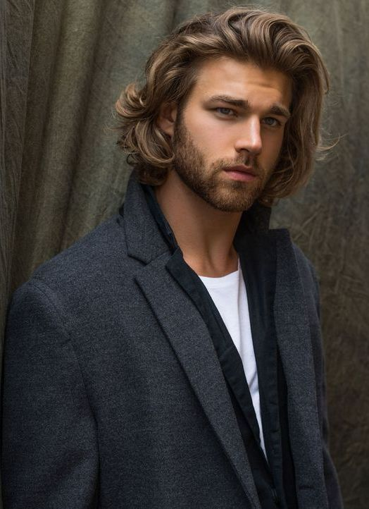 Top 9 Stylish Classic Inspirational Hairstyles 2017 For Men Daily Free Styles Long Hair Styles Men Mens Hairstyles Haircuts For Men