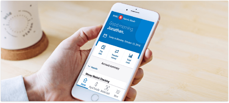 Bmo Canada App Download Apk Android Iphone For Digital Banking Banking App Credit Card App Mobile Banking