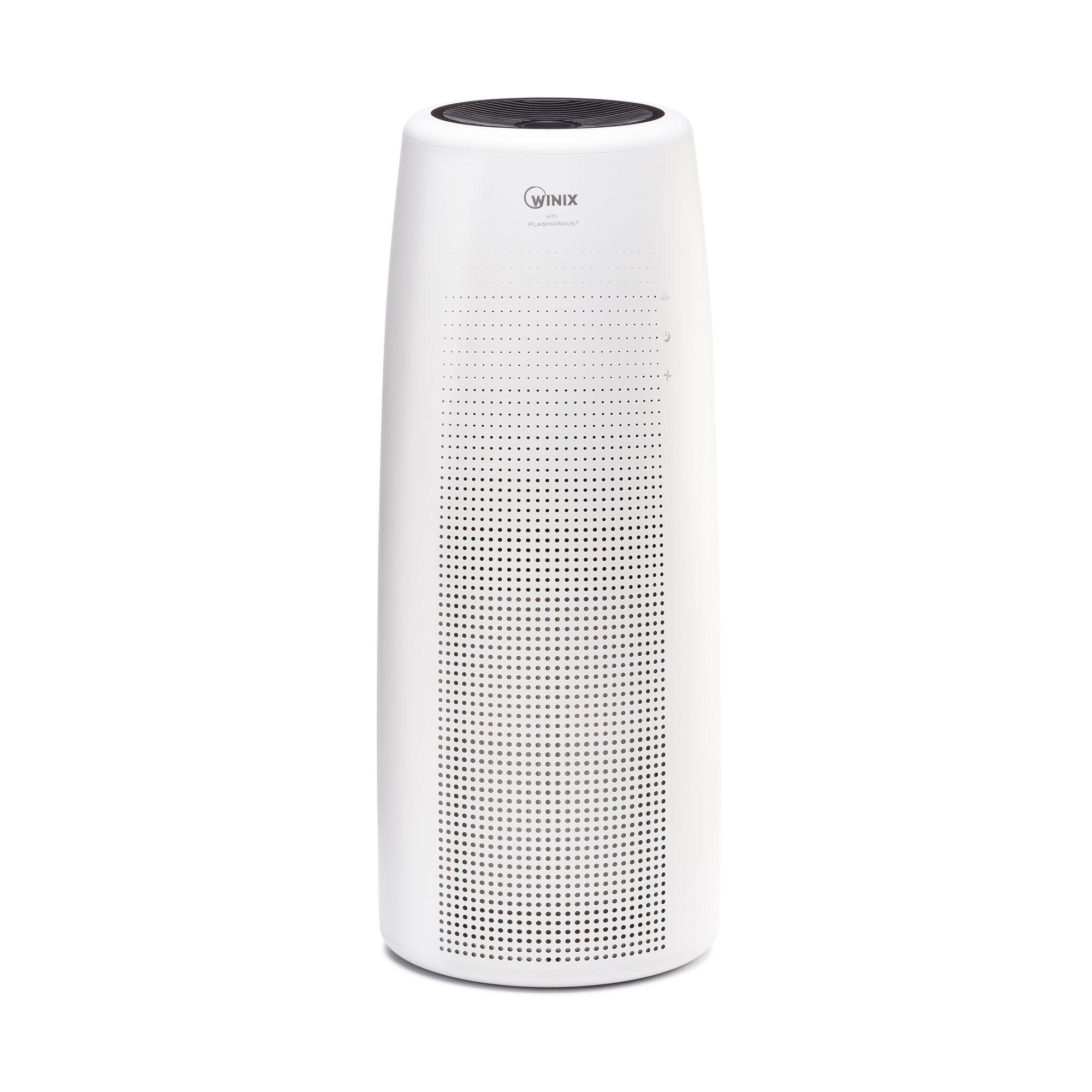 Winix NK105 True HEPA WiFi Enabled Tower Air Purifier