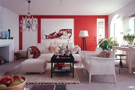 Moderner Country-Look - Wohnwelten 8 - [LIVING AT HOME]