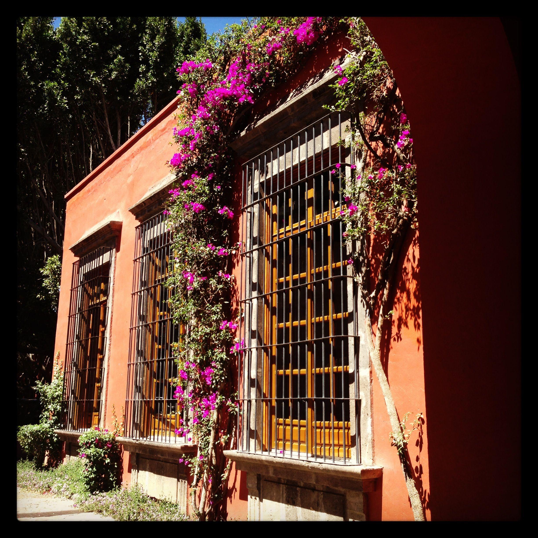 Arquitectura mexicana de todo pinterest colonial for Arquitectura mexicana