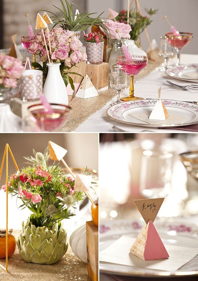 Modern Vintage Wedding Inspiration For The Chosen Fair In London On April At Islington Assembly Halls