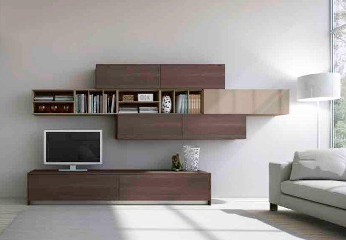 Living Soggiorno ~ Cucinesse flash arredamento living soggiorno design