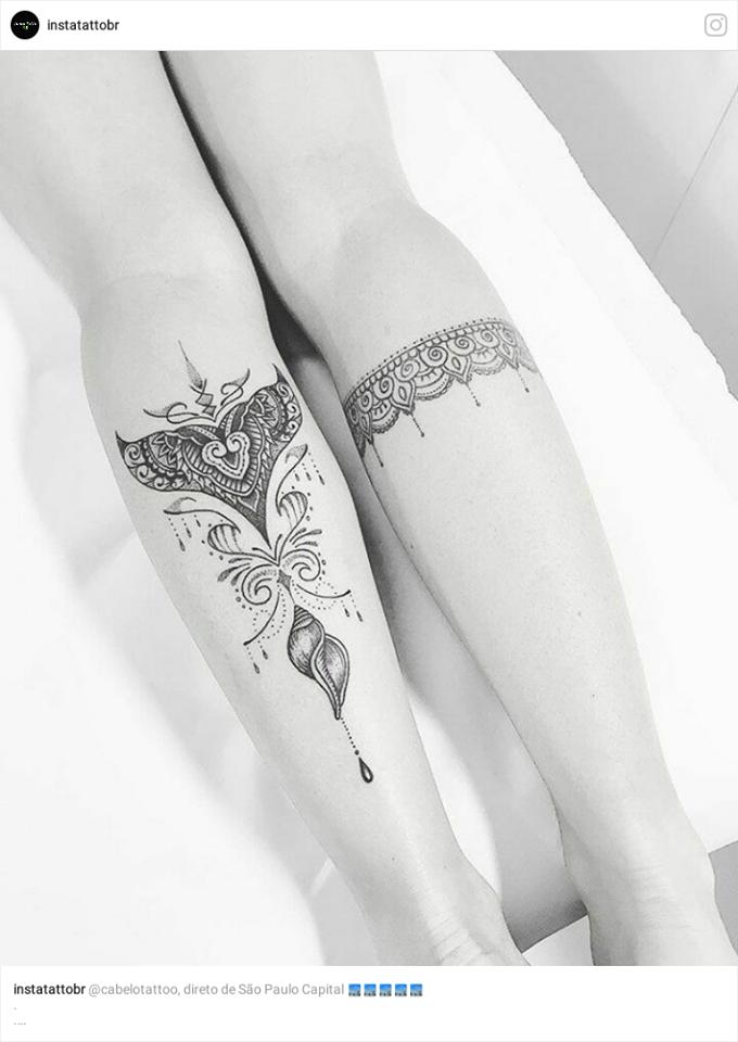 a50fc6608 Mermaid tail tattoo. She'll tattoo. Tribal sea tattoo | Tattoo ...